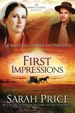 FIRST IMPRESSIONS by Sarah Price