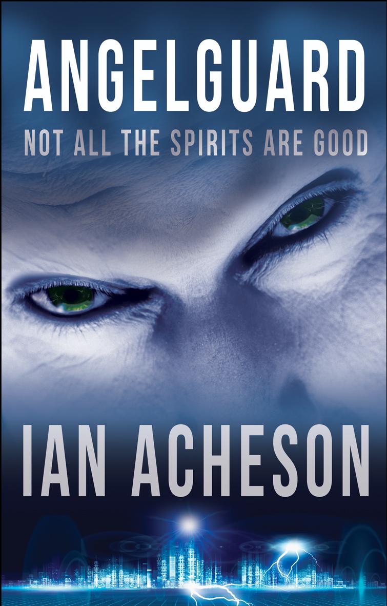 ANGELGUARD by Ian Acheson
