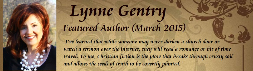 Featured Author: Lynne Gentry