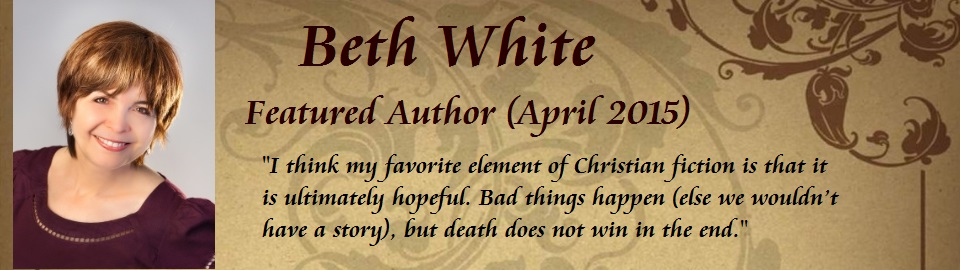 Featured Author: Beth White