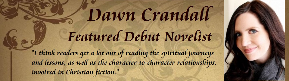 Featured Author Dawn Crandall