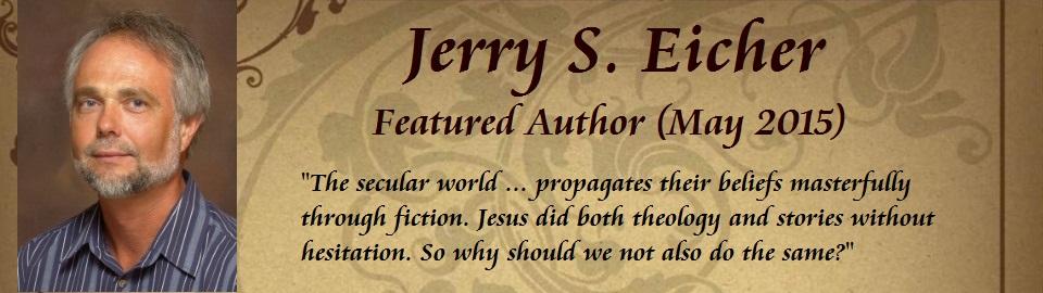 Featured Author: Jerry S. Eicher