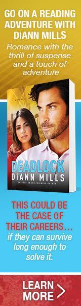 DEADLOCK by DiAnn Mills