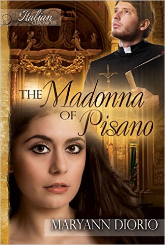 Book Cover: The Madonna of Pisano
