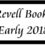 Early 2018 Fiction from Revell Books